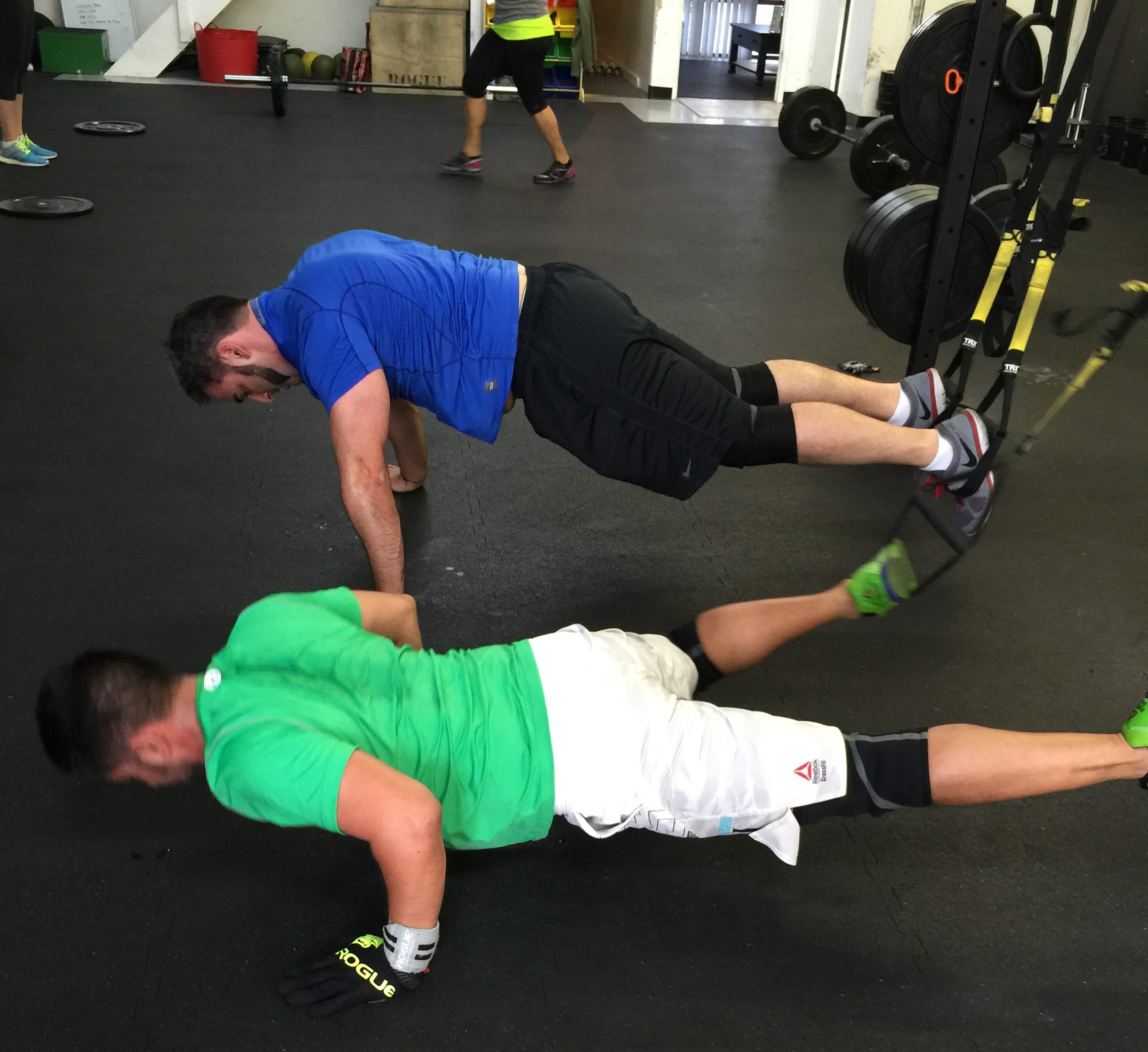 fitcamp kl fitness kevin is attentive to individual strengths and weaknesses definitely recommend this training